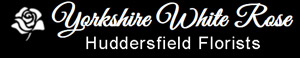 Yorkshire White Rose Huddersfield Florists